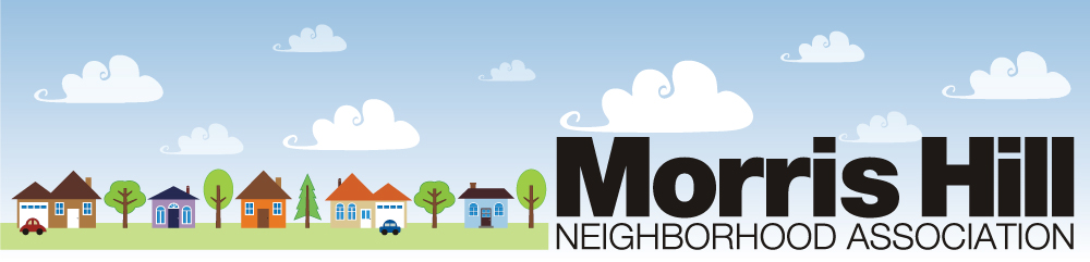 The Morris Hill Neighborhood Association